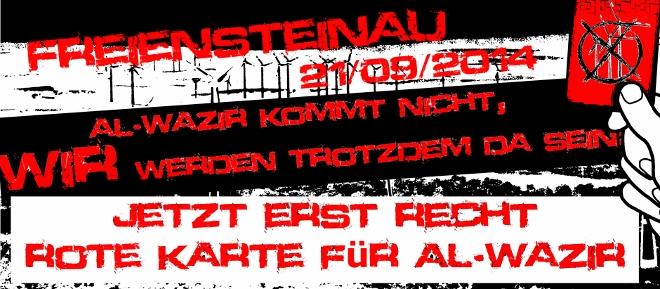 RoteKarteAlWazir-KommtNicht-660